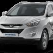 объемы масел Hyundai ix35