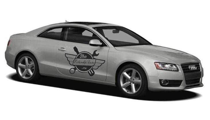 достоинства и недостатки Audi A5