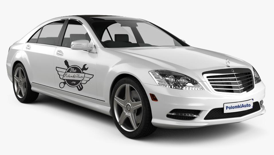 неисправности и слабые места Mercedes-Benz S-Class