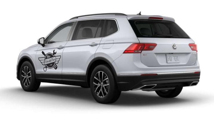 Какую качественную сборку Volkswagen Tiguan