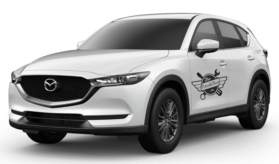 Какую качественную сборку Mazda CX-5