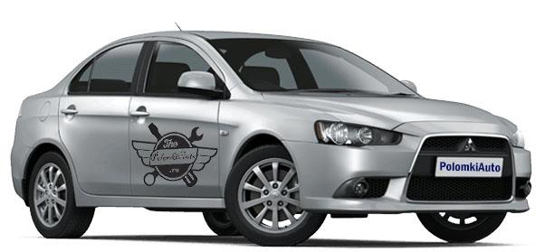 недостатки и слабые места Mitsubishi Lancer X