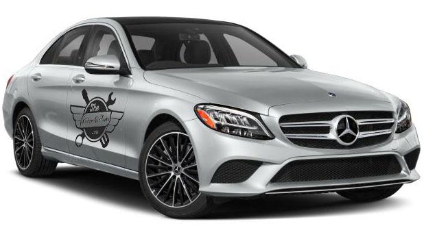 недочеты Mercedes-Benz C-Class(W204)