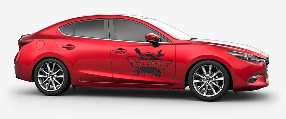 слабые места и проблемы Mazda 3 (BM)