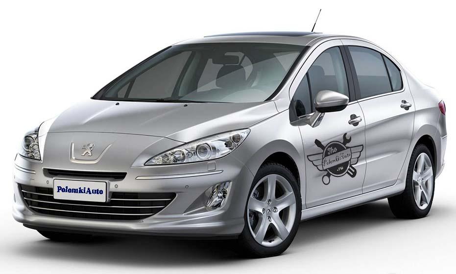 слабые места и недочеты Peugeot 408