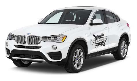 основные неисправности BMW X3