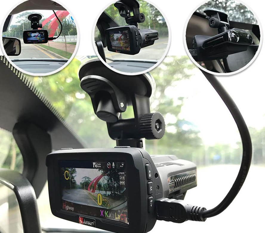 Топ лучших авто видеорегистраторов