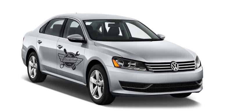 минусы и плюсы Volkswagen Passat(B7)