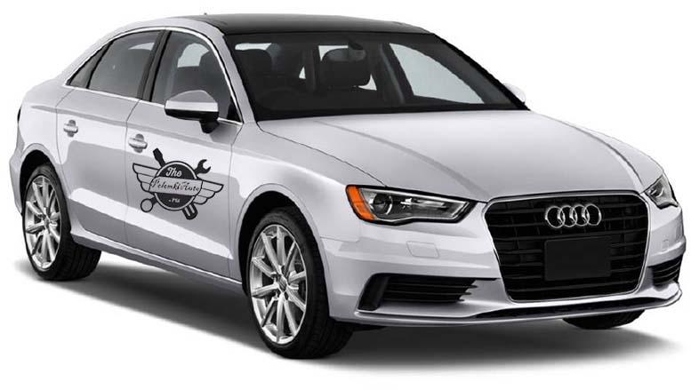 недостатки Audi A4