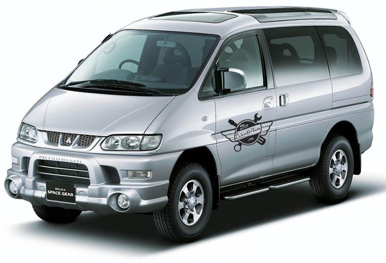 недостатки Mitsubishi Delica